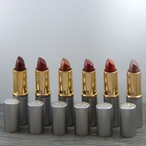 Mary Kay Signature Creme Lipstick 6 in total